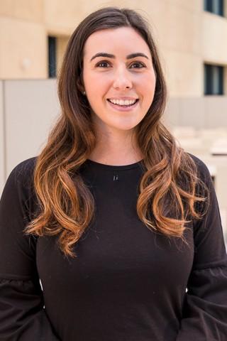 Kimberly, Associate Marketing Manager - Hearst Magazines Careers