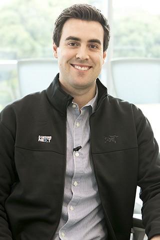 Stephen Case, Corporate Development Associate - Samsung NEXT Careers