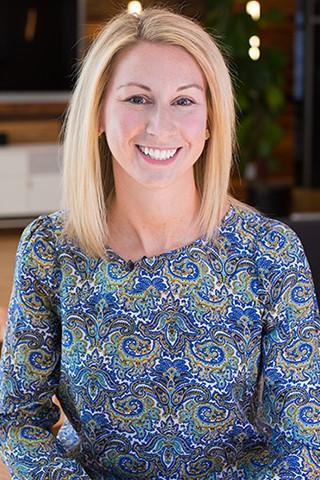 Christina Bechhold, Principal, Samsung NEXT Ventures - Samsung NEXT Careers