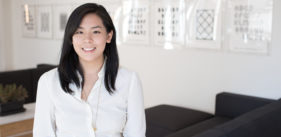 Christiana Ting, Sr. Corporate Development Associate - Samsung NEXT Careers