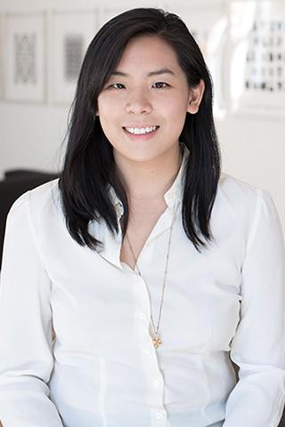 Christiana Ting, Sr. Corporate Development Associate - Samsung NEXT Careers