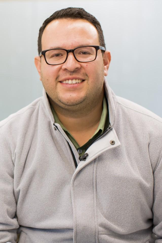 Jose Lopez, Senior Corporate Council - Samsung NEXT Careers
