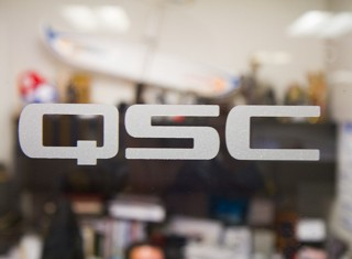 QSC, LLC Company Image