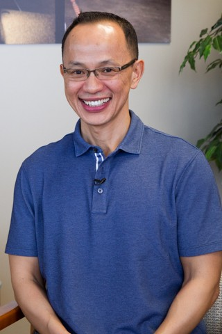 Joe Pham, President & CEO - QSC, LLC Careers