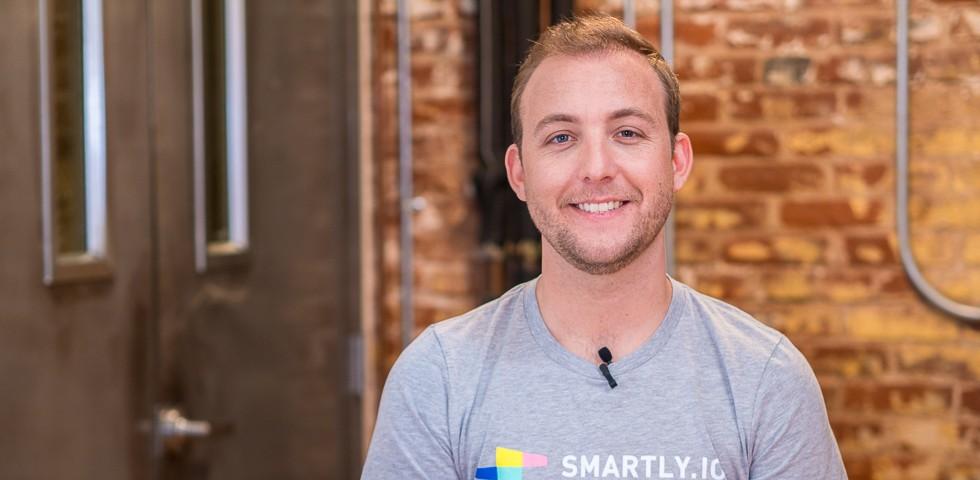 Brett Wagner, Customers - Smartly.io Careers