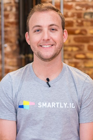 Brett Wagner, Customers - Smartly.io Careers