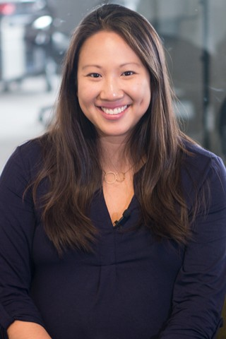 Stephanie Kuo, Product Manager - HotelTonight Careers