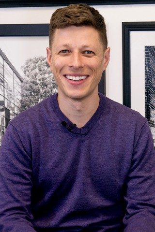 Jeff Ehrenberg, VP of People - HotelTonight Careers