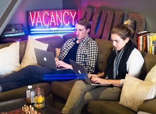 Careers - Office Perks  PEER COACHING