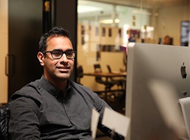 Careers - What Jatinder Does VP of Platform Engineering