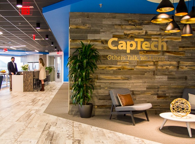 CapTech Careers