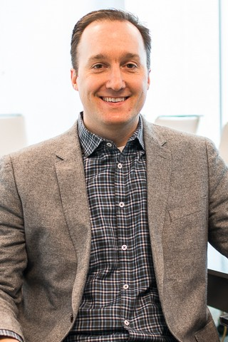 Andy Sofish, Principal - CapTech Careers