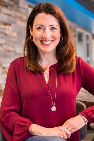 Suzie Turner, Principal - CapTech Careers