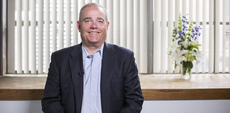 Greg Kintzele, Denver Market Director - CapTech Careers