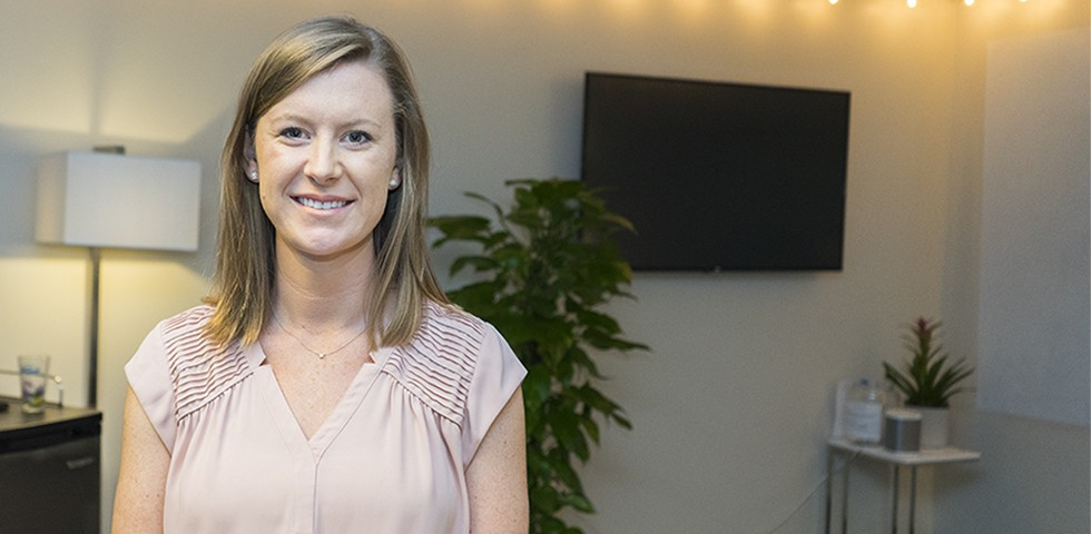 Kelsey Haviland, Consultant - CapTech Careers