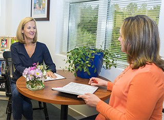 Careers - Joanna's Story Finding Balance