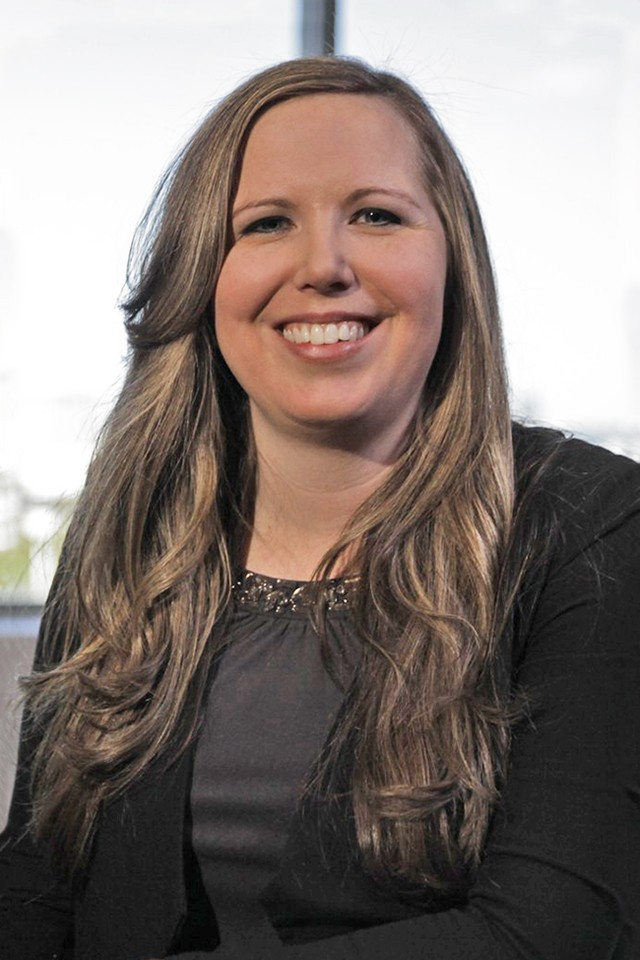Molly Plotnick, Business Transformation Senior Manager - Caesars Entertainment Careers