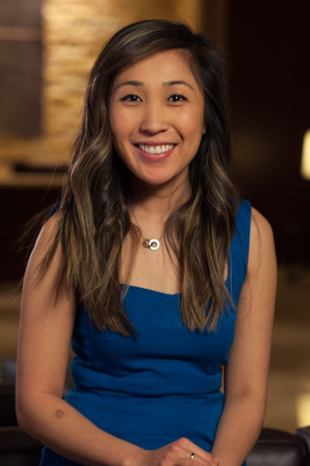 Pauline Nguyen, Manager of Marketing Analytics - Caesars Entertainment Careers