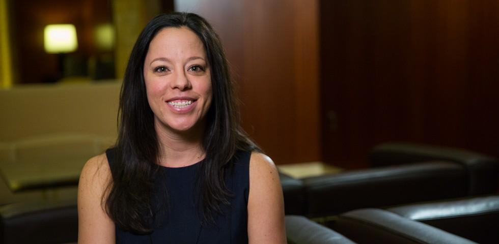 Katy Kindsfather, Director of Marketing Reinvestment - Caesars Entertainment Careers