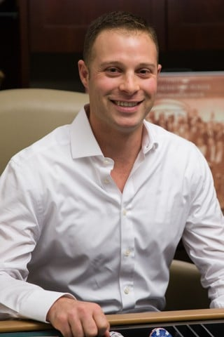 Josh Margolis, Vice President of Customer Journey - Caesars Entertainment Careers