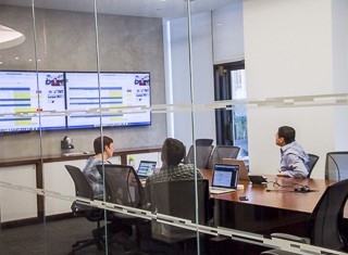 Medidata Company Image