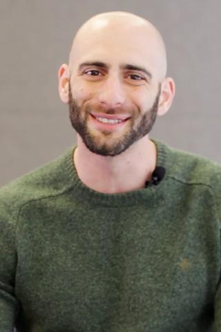 Josh Schwartz, Senior Director, Revenue - Medidata Careers