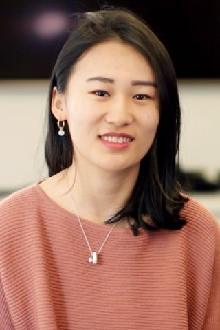 Fanyi Zhang, Data Scientist & Statistical Analyst - Medidata Careers