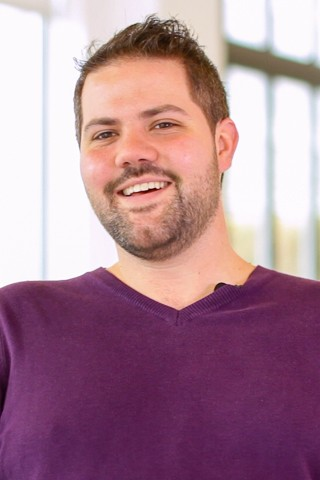 Joey DeGrandis, Senior Marketing Writer, Branded Content - Medidata Careers