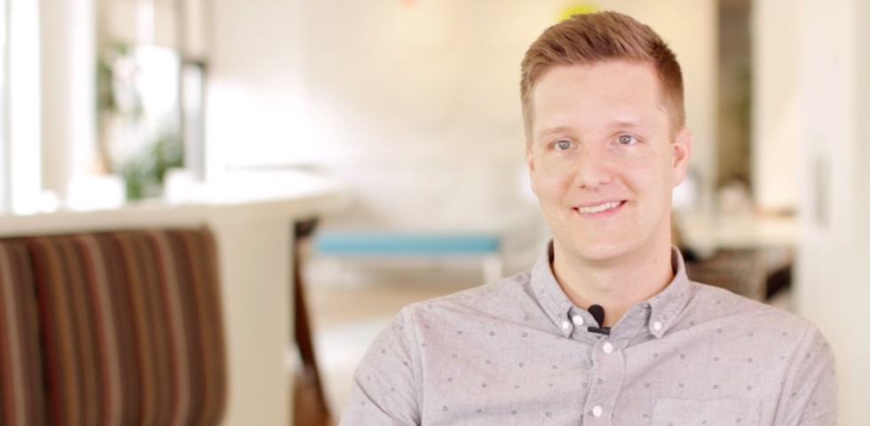 Andrew Howland, Senior Data Scientist - Medidata Careers