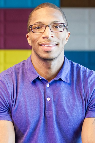 Marvin Kendall, Information System Engineer - Medidata Careers