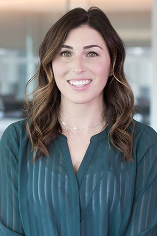 Megan Brown, Account Executive, Inside Sales - Medidata Careers
