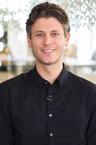 Chase Klassen, Manager, PMO - Medidata Careers