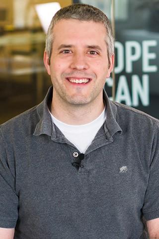 Bernie Pontes, Director of Engineering - Medidata Careers