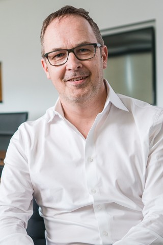 Christian Hebenstreit, General Manager & Senior Vice President, EMEA - Medidata Careers