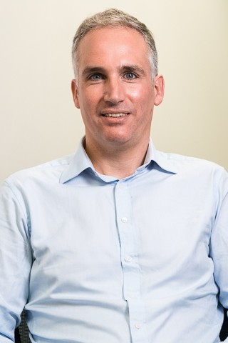 Andrew Cooper, Global Account Manager - Medidata Careers