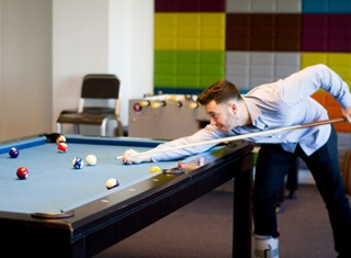 Careers - Office Life Social Bonds