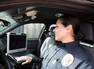 Careers - What Dulce Does Police Detective