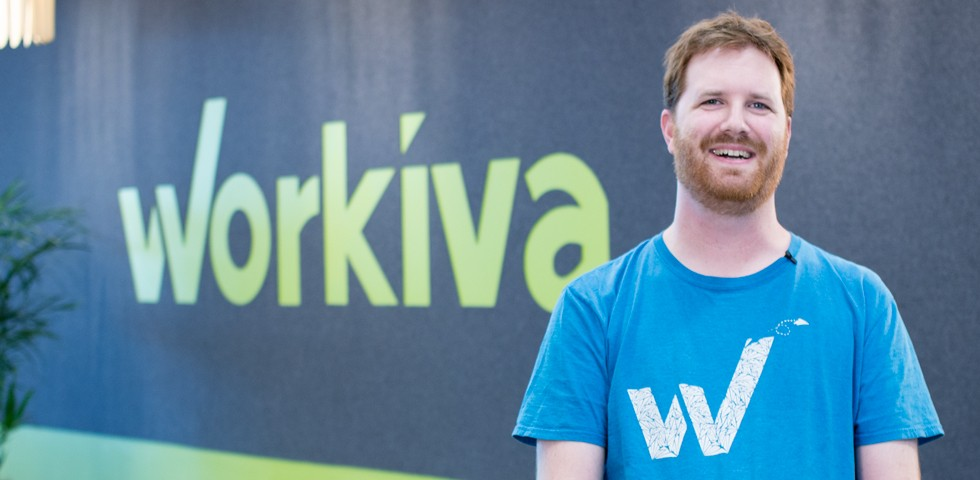 Workiva Employee