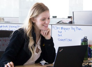 Careers - What Jennifer Does Director, Mid-Market Sales
