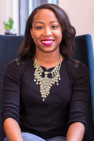 Khalia Smith, Manager, Enterprise Applications - Take-Two Interactive Software Careers