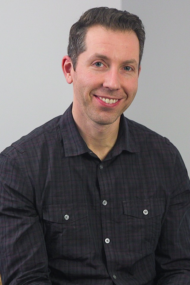 Tom Bass, Vice President of Marketing—Private Division - Take-Two Interactive Software Careers