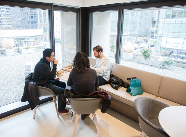 Careers - Office Life Space To Grow