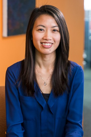Michelle Cheng, Senior Manager, Adoption & Growth - FolioDynamix Careers