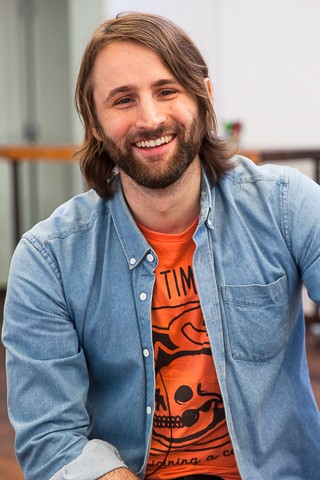Chris Marotta, Designer - ustwo Careers