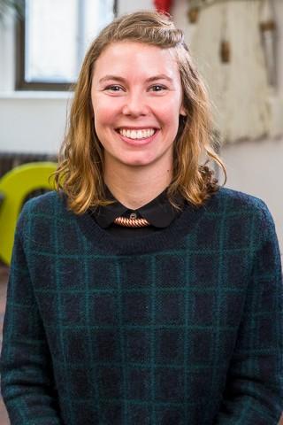 Erin LeForce, Designer - ustwo Careers
