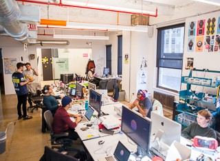 Careers - ustwo in the World Core Values
