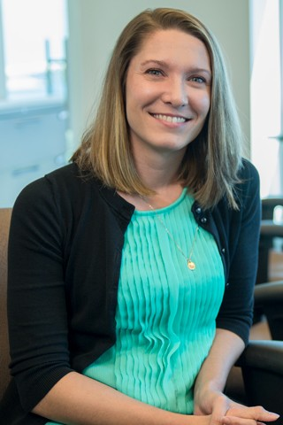 Megan White, Architect - BRPH Careers