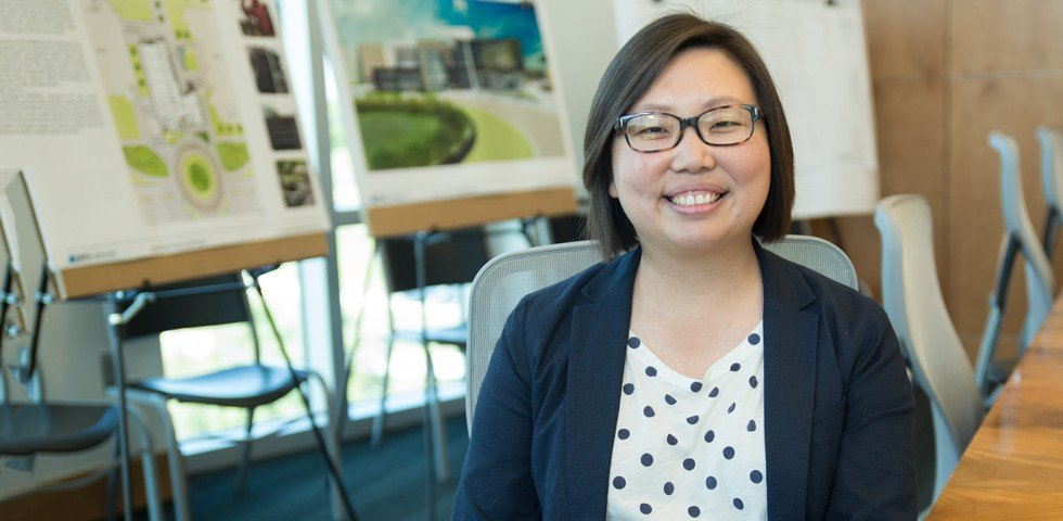 Diana Cheung, Project Manager - BRPH Careers