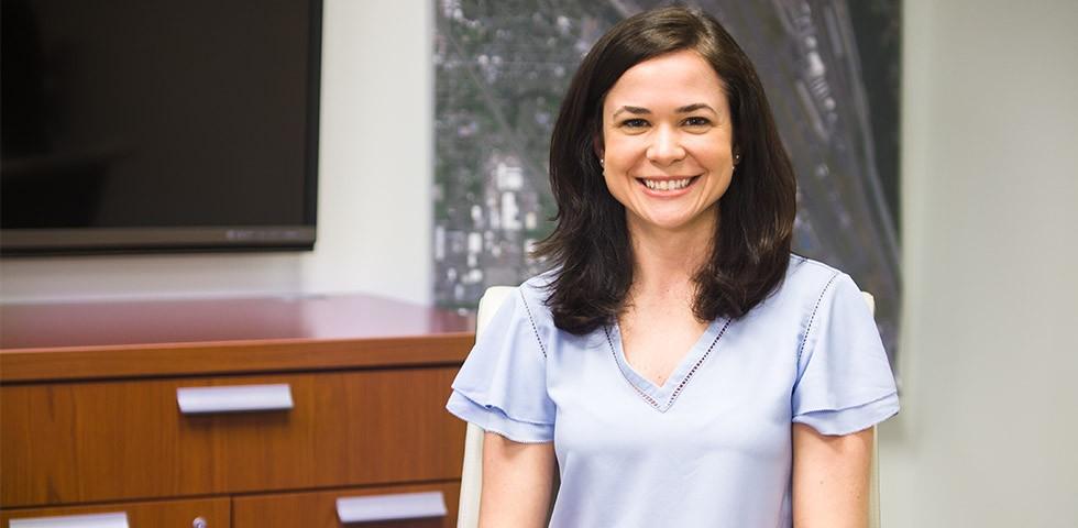 Katie Doucet, Senior Interior Designer - BRPH Careers