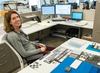Careers - Diana's Story Loving Her Work